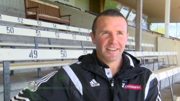 CdM 2015 - Mauger analyse les chances des All Blacks