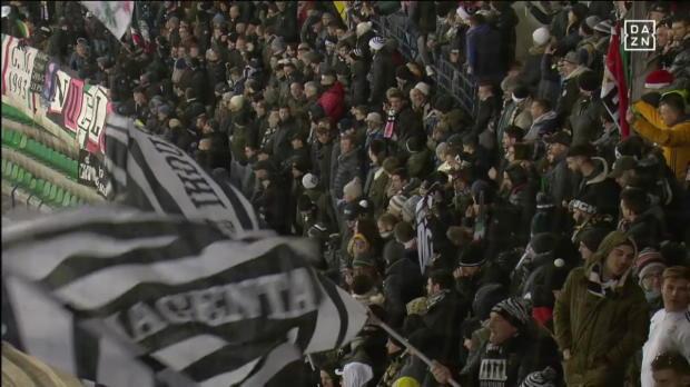 Hellas Verona - Juventus L