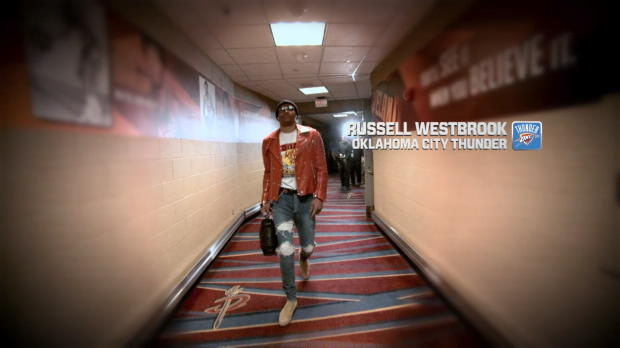 NBA Fashion: Episode 16 - NBA World