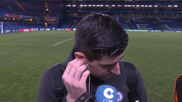 Chelseas Matchplan: Messi auf Abstand halten