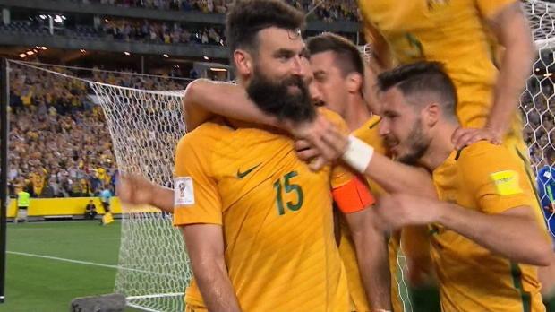 WM-Quali: Jedinak hattrickt Australien zur WM