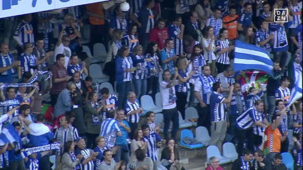 Real Sociedad - Alaves