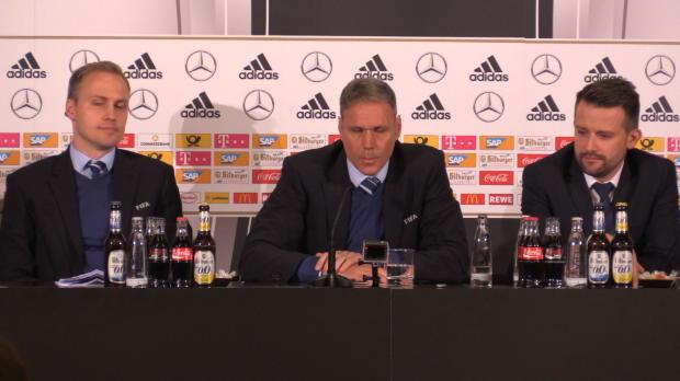 """FIFA: Van Basten: """"Wollen ehrlicheren Fußball"""""""