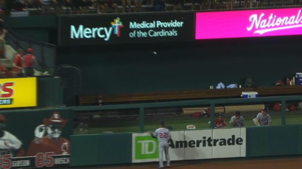 8/13/18: MLB.com FastCast