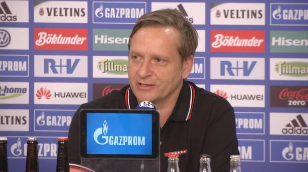Meyer nach Leverkusen? Das sagt Horst Heldt