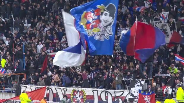 Lyon - Rennes