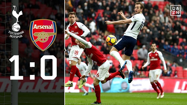 Tottenham - Arsenal