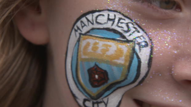 Manchester City vs. FC Everton: Der Trailer