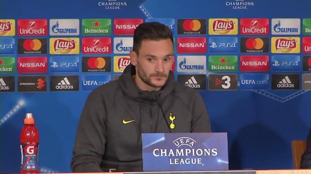 "Lloris: ""Real Madrid ist nicht nur Ronaldo"""