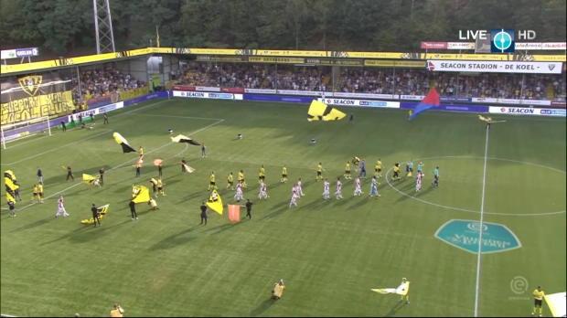 VVV-Venlo - Ajax Amsterdam