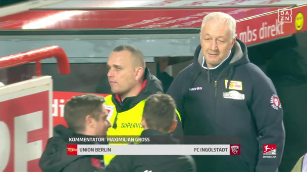 1. FC Union Berlin - FC Ingolstadt 04