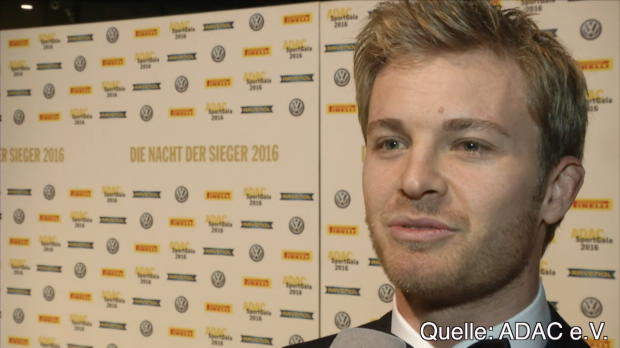 F1: Rosberg: Im Motorsport involviert bleiben