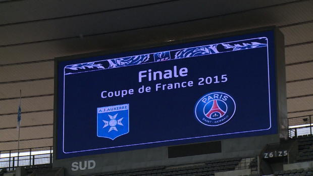 Coupe de France - Paris a-t-il d�j� gagn�?