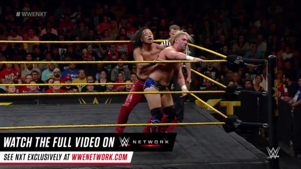 Murphy rags on Blake after loss: WWE.com Exclusive, July 27, 2016