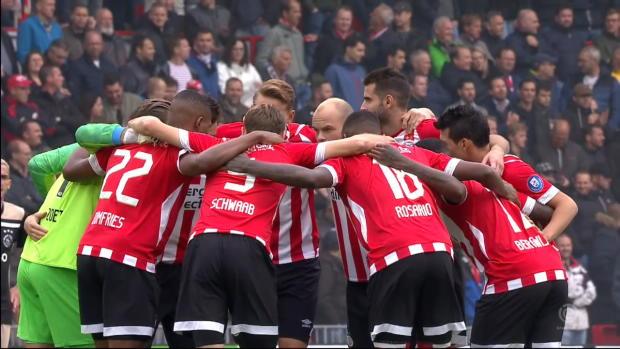 PSV - Ajax