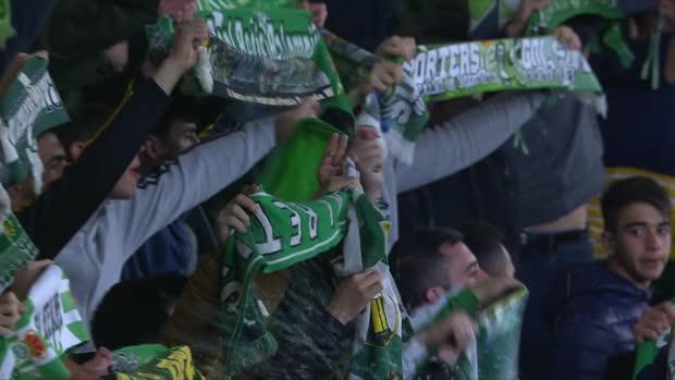 LaLiga: Real Betis - Alaves | DAZN Highlights