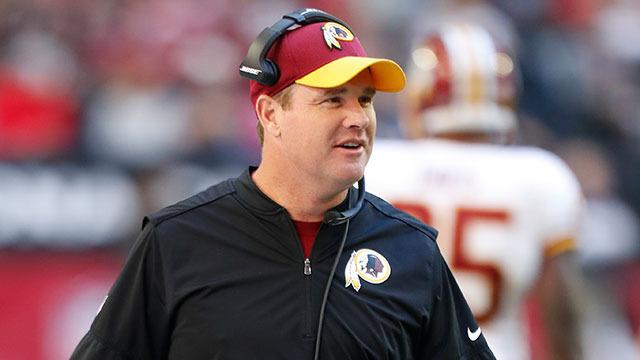 Washington Redskins' biggest offseason needs