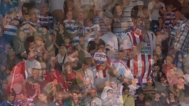 QPR - Sheffield Utd