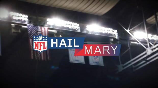 Hail Mary: Ein Novum in den Divisionals
