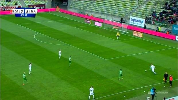 Foot : Video - Football : Le quadruplé magique de Paixao !