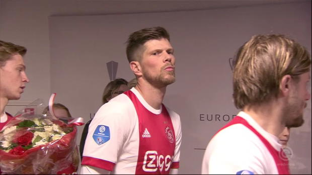 Ajax - Twente