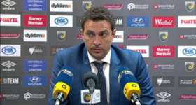 Mariners boss Paul Okon admitted he was disappointed with his side's defensive lapses in their loss to Adelaide United.