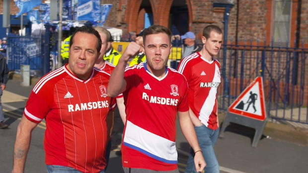 Middlesbrough vs. FC Watford: Der Trailer