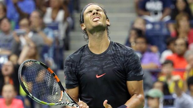 US Open: Nadal scheitert, Djoker souverän