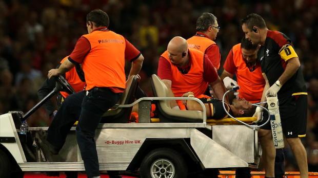 Mondial 2015 - Le Pays de Galles face aux blessures