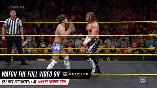 Blake revels in Murphy's loss: WWE.com Exclusive, July 27, 2016