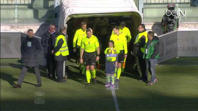 Serie A : Sampdoria 1-1 Palerme