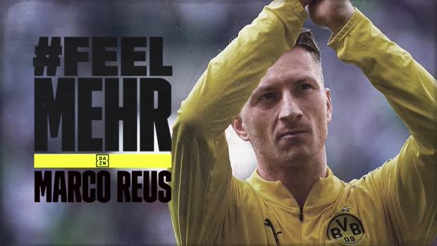 """Reus über schwere BVB-Jugend: """"War zu schmächtig!"""""""