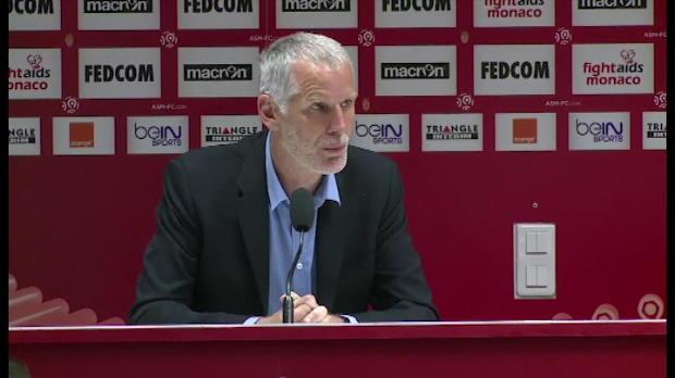 L1 - Girondins, Gillot : 'Le reflet de la saison'