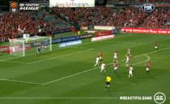 Tomi Juric has scored some big goals for Western Sydney Wanderers - here's some of his best.
