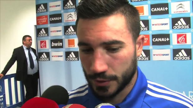 OM - Alessandrini : 'Un match r�f�rence'