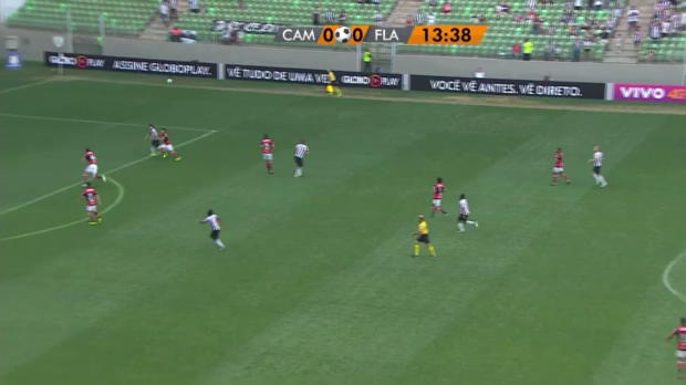 Atletico Mineiro - Flamengo