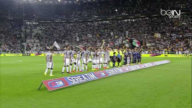 Serie A : Juventus 2-0 Udinese