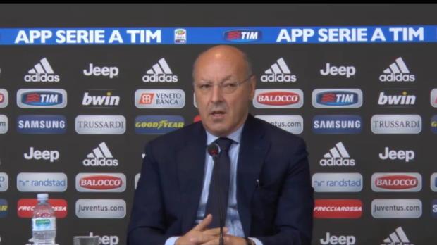 Juventus - Marotta - ''Pour Pogba, 100M ne suffisent pas''