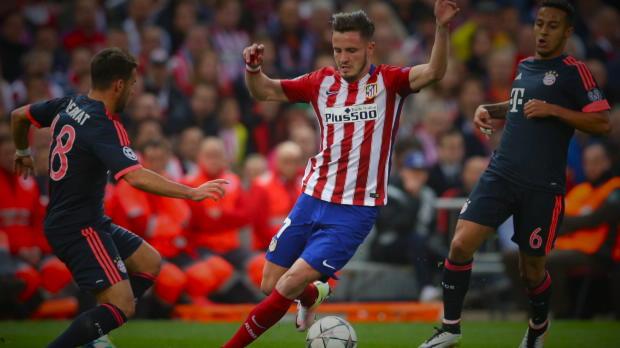 """Guardiola: """"Saul nicht mit Messi vergleichen"""""""