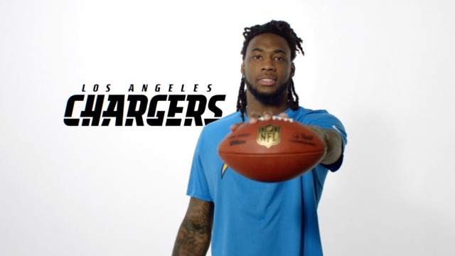 Rookie Spotlight: Los Angeles Chargers wide receiver Mike Williams