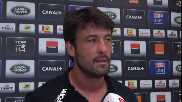 Top 14 - Barrages : Garbajosa : 'Contre le grand Toulouse, elles sont où nos chances ?'