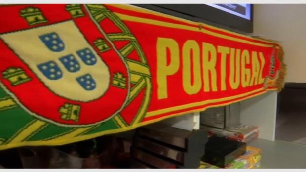 Spanier und Portugiesen zuversichtlich vor WM