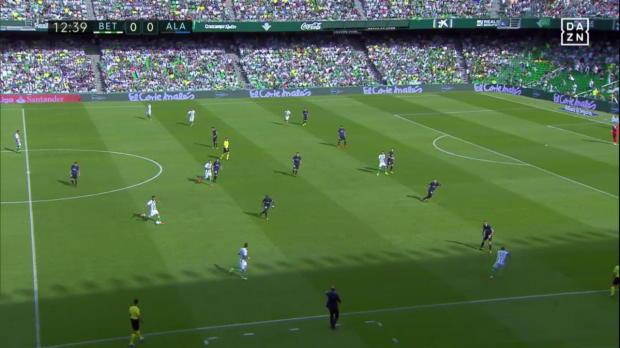 Real Betis - Alaves