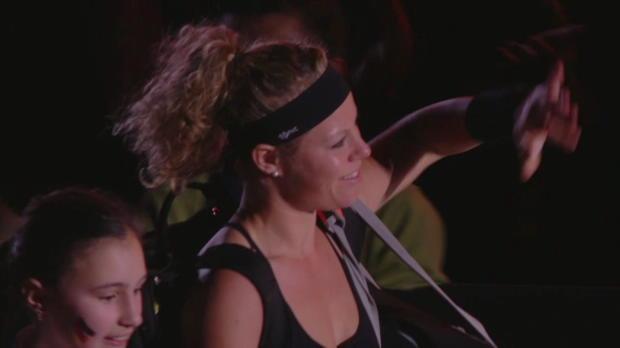 Power-Laura schafft Sensation! Sieg(emund) gegen Pliskova