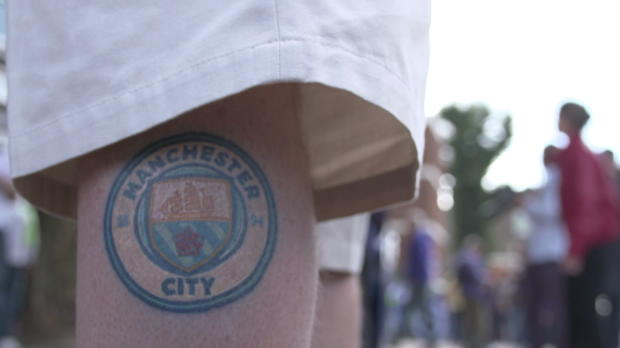 Manchester City vs. FC Southampton: Der Trailer