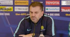 Socceroos boss Ange Postecoglou says he expects Saudi Arabia to sit back and defend in Thursday night's crucial World Cup Qualifier.