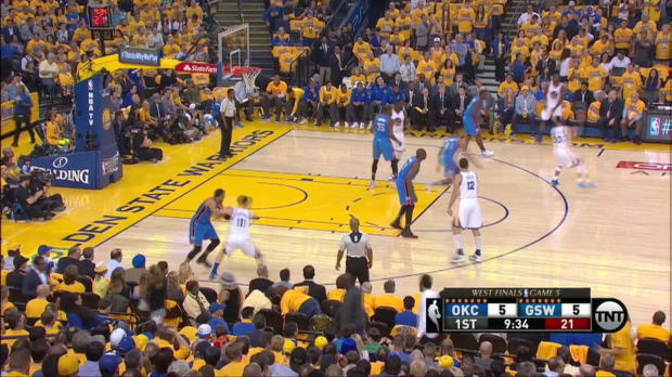 Nightly Notable: Stephen Curry