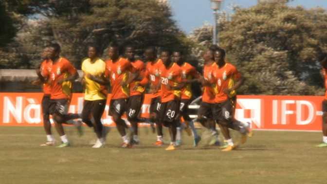 CAN 2015 - Le Ghana ambitieux avec Grant