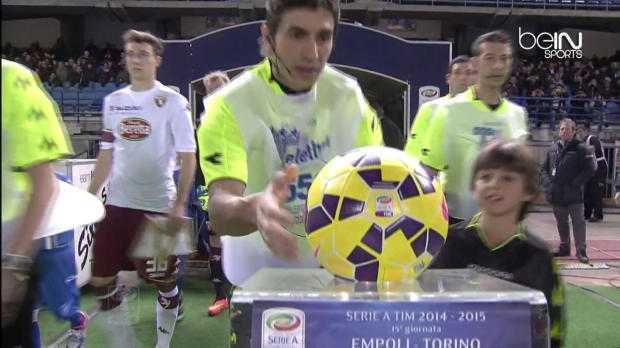Serie A : Empoli 0-0 Torino