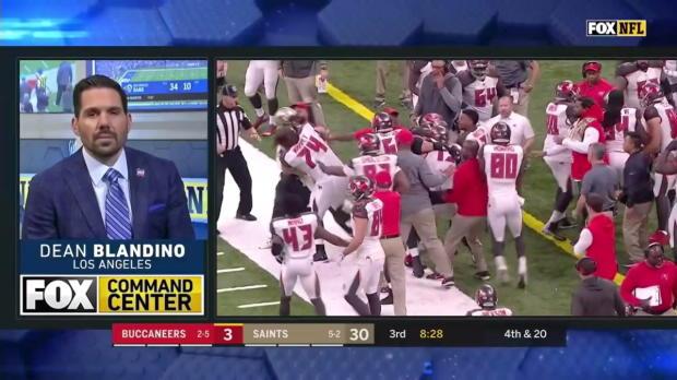 NFL: Evans sorgt für Chaos
